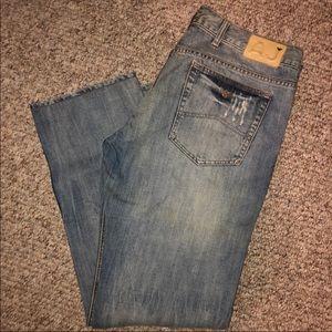 Amani Jeans